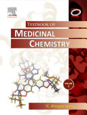 Textbook of Medicinal Chemistry