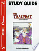 The Tempest Study Guide