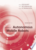 Introduction to Autonomous Mobile Robots  second edition