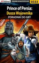 Prince of Persia: Dusza Wojownika Book