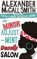 The Minor Adjustment Beauty Salon Book