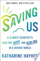 Saving Us Book