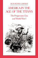 America in the Age of the Titans Pdf
