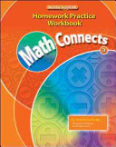 Math Connects  Grade 3  Homework Practice Workbook