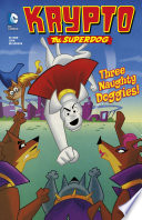 Three Naughty Doggies  Book PDF