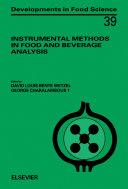Instrumental Methods in Food and Beverage Analysis