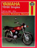 Yamaha yb 100 owners workshop manual pete shoemark google books yamaha yb100 owners workshop manual pete shoemark no preview available 1991 fandeluxe Gallery