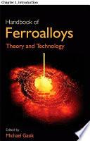 Handbook of Ferroalloys