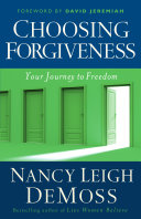 Choosing Forgiveness [Pdf/ePub] eBook