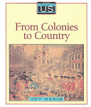 From Colonies to Country Book