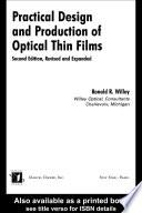 thin film micro optics grunwald ruediger