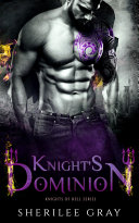 Knight's Dominion: Knights of Hell #4