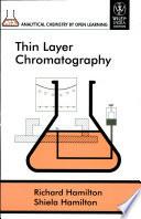 THIN LAYER CHROMATOGRAPHY (SET PRICE OF 34 BOOKS)