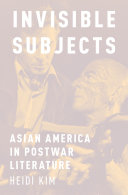 Pdf Invisible Subjects