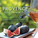 Provence Food And Wine Book