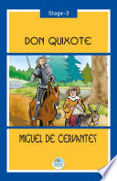 Don Quixote   Miguel De Cervantes  Stage 3