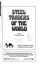 Steel Traders of the World