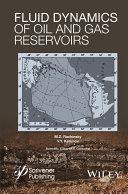 Fluid Dynamics of Oil and Gas Reservoirs Pdf/ePub eBook