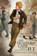 The Traitors' Gate Pdf/ePub eBook