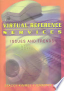Virtual Reference Services
