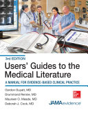 Users' Guides to the Medical Literature: A Manual for Evidence-Based Clinical Practice, 3E Pdf/ePub eBook
