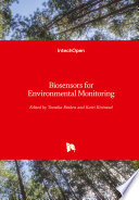 Biosensors for Environmental Monitoring