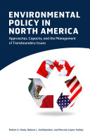 Environmental Policy in North America