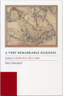 A Very Remarkable Sickness