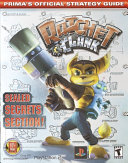 Ratchet   Clank Book PDF
