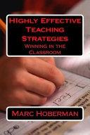 Highly Effective Teaching Strategies