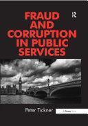 Pdf Fraud and Corruption in Public Services Telecharger