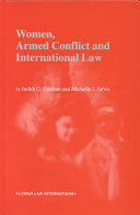 Women  Armed Conflict  and International Law
