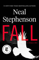 Book cover of Fall; or, Dodge in hell : a novel
