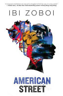 Book cover of American Street