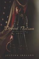Book cover of Dread nation