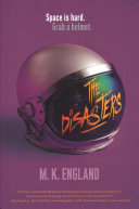 Book cover of The disasters