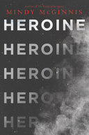 Book cover of Heroine