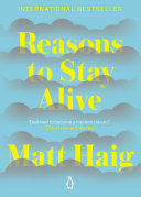 Book cover of Reasons to stay alive
