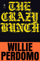 Book cover of The crazy bunch