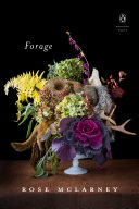 Book cover of Forage