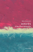Book cover of Waves : a very short introduction