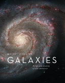 Book cover of Galaxies : birth and destiny of our universe