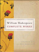 Book cover of The RSC Shakespeare : the complete works