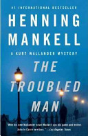 Book cover of The troubled man