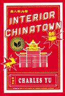 Book cover of Interior Chinatown
