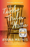 Book cover of The twelve tribes of Hattie