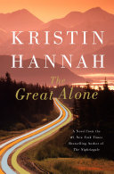 Book cover of The great alone