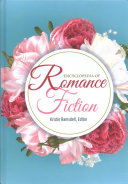 Book cover of Encyclopedia of romance fiction