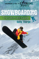 Book cover of Snowboarding : the ultimate guide