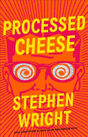 Book cover of Processed cheese